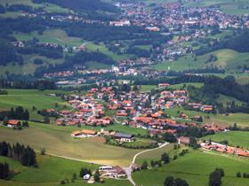 Oberstaufen/Steibis