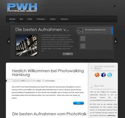 Photowalking Hamburg