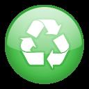 Zurück auf Start ich bin Recycled worden