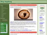 Blog Augsburg