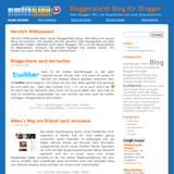bloggeralarm