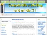 Computerhilfe und Info Blog