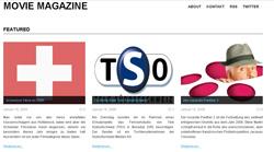 Movie Magazine Schweiz
